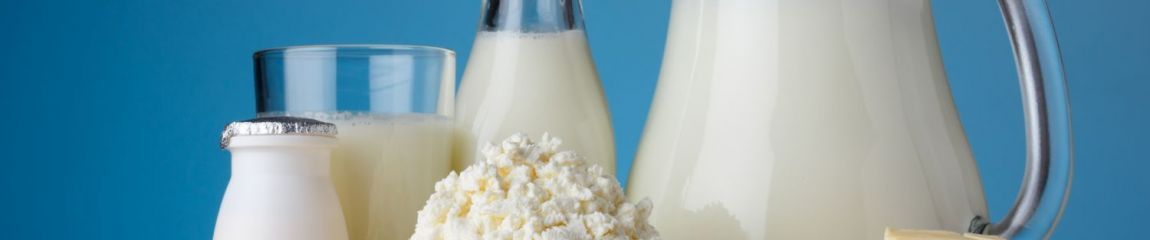 Fortification of milk and dairy products - Dr  Paul Lohmann